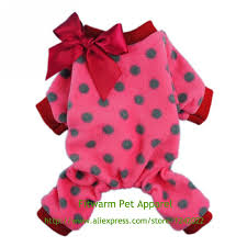 Cute Dog Products by Compare Prices On Fleece Dog Pajamas Online Shopping Buy Low