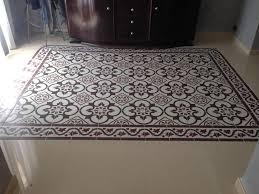 tapis de sol cuisine tapis pour la cuisine trendy tapis pour cuisine lavable with tapis