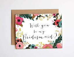 be my bridesmaid cards will you be my bridesmaid card by here s to us