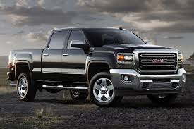 used 2015 gmc sierra 2500hd crew cab pricing for sale edmunds