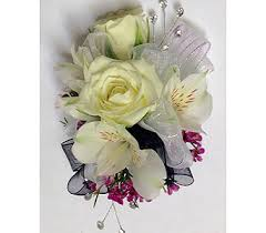 Wrist Corsages For Homecoming Wrist Corsages Delivery Wyoming Mi Wyoming Stuyvesant Floral