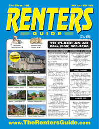 renters guide issue 10v26 by renters guide issuu
