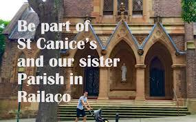 our sister parish in railaco u2013 june 2017 catholic parish of st
