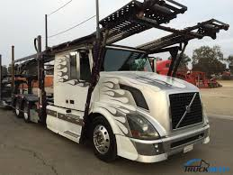 2007 volvo truck 2007 volvo vnl64t430 for sale in bloomington ca by dealer