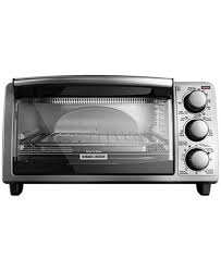Microwave With Toaster Oven Black U0026 Decker To1373ssd 4 Slice Stainless Steel Toaster Oven