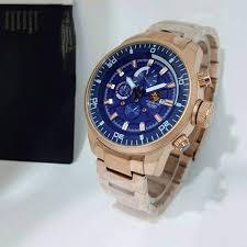 bracelet design watches images Porsche design watches for men blue case in a gold bracelet jpg