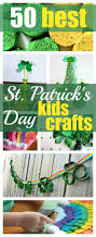 50 best st patrick u0027s day crafts for kids raising whasians