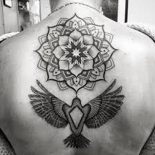 Transformation Tattoo Ideas 30 Wonderful Mandala Tattoo Ideas That May Change Your Perspective