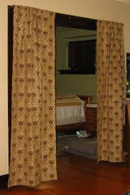 drapes or window treatments