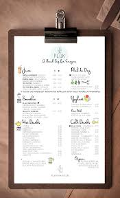 restaurants with light menus 529 best restaurant menu design images on pinterest restaurant