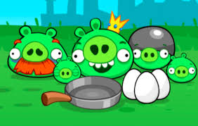 pig u0027s eye rovio planning app sees play
