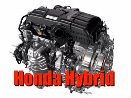 lexus hybrid lpg conversion honda to use a two motor hybrid drive in its light truck lineup