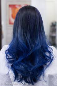 best 25 blue hair balayage ideas on pinterest colored hair