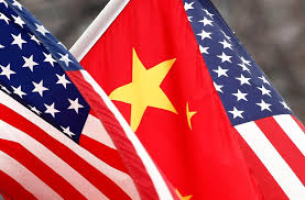 Image Chinese Flag U S China Soldiers Conduct Joint Drills Despite Tensions Nbc News