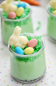 easter desserts pistachio pudding dessert parfaits for easter finding zest