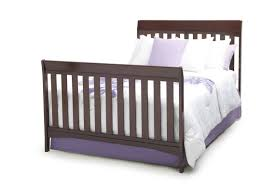 Converting Crib To Daybed by Delta Children Remi 4 In 1 Convertible Crib U0026 Reviews Wayfair