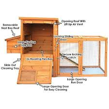 Homemade Rabbit Hutch Design And Build Outdoor Rabbit Hutches Using Indoor Rabbit Cages