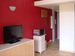 appartement avec une chambre beau t1 avec chambre en mezzanine dans résidence sécurisée