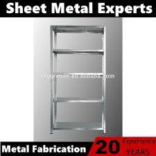 Metal Adjustable Shelving Boltless Shelving Boltless Shelving Suppliers And Manufacturers