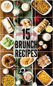 christmas breakfast brunch recipes christmas brunch recipe up the recipe critic