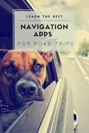 Usa West Coast Road Trip Maps by The Best Navigation Apps For Road Trips La Jolla Mom