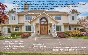 The Not So Big House Mcmansion Hell