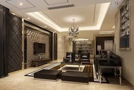 Enthralling New Modern Living Room Lcd Tv Background Wall - New modern interior design ideas