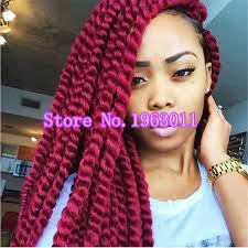 crochet black weave hair popular twist weave hair buy cheap twist weave hair lots from
