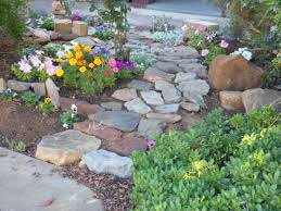 Rock Vegetable Garden Top Rock Vegetable Garden About Slide Free On Home Design Ideas