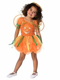 pumpkin costume fairy costume