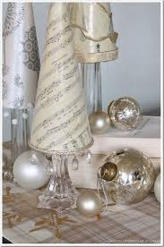 Sheet Music Christmas Tree Ornament by 57 Best Music Themed Christmas Tree Images On Pinterest Themed