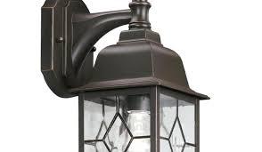 Led Outdoor Light Light Fixture Outdoor Lighting Home Depot Outdoor Wall Lighting