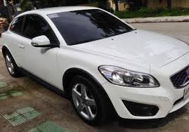volvo hatchback 2016 2015 volvo c30 hatchback auto trade philippines