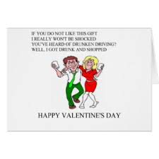 funny valentines day poems cards u0026 invitations zazzle co uk