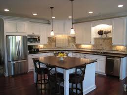 Cottage Kitchen Lighting by Cottage Kitchen With Kitchen Island By Pat Daly Zillow Digs Zillow
