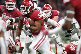 packers 2017 draft interview with oklahoma rb samaje perine