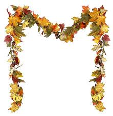 northlight autumn blessings maple leaf berry and acorn artificial