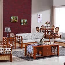 Livingroom Club Hotel Leisure Club Rattan Products Rattan Sofa Living Room Sofa
