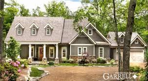 Large Cottage House Plans English Cottage Ranch House Plans