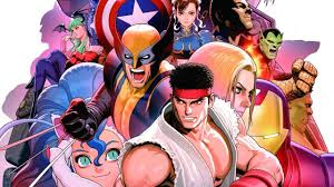ultimate marvel ultimate marvel vs capcom 3 available now for ps4 march 2017 for