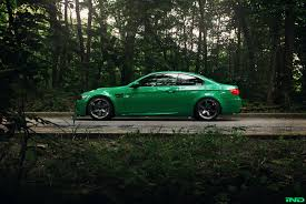 green bmw improves the particular project bmw m3 u0027green hell u0027