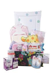 baby necessities baby girl collection nuuaddition