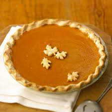 light and pumpkin pie recipe eatingwell