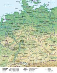 Map Of Cologne Germany by Tourism In Germany Wikipedia