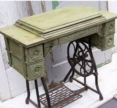 Cheap Sewing Cabinets Best 25 Old Sewing Machines Ideas On Pinterest Old Sewing
