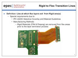 layout guides definition rigid flex circuit board gerber layout guidelines webinar youtube