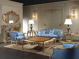 Italian Living Room Furniture Luxury Living Room Eighteenth Century Vimercati Classic Furniture