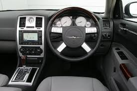 chrysler steering wheel chrysler 300c saloon 2005 2010 features equipment and