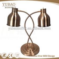 Buffet Heat Lamp by Yubao Buffet Electric Copper Food Warmer Warming Heating Element