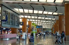 Changi Airport Floor Plan Airport Map Terminal 2